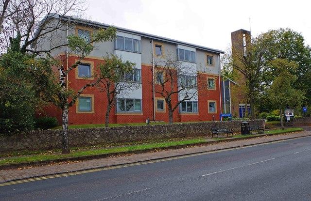 Joseph Court, New Road, Rubery, near Birmingham