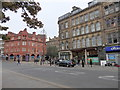 SE1633 : Filming in Bradford City Centre by Stephen Armstrong