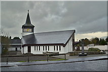 H6357 : RC Church, Ballygawley by Kenneth  Allen