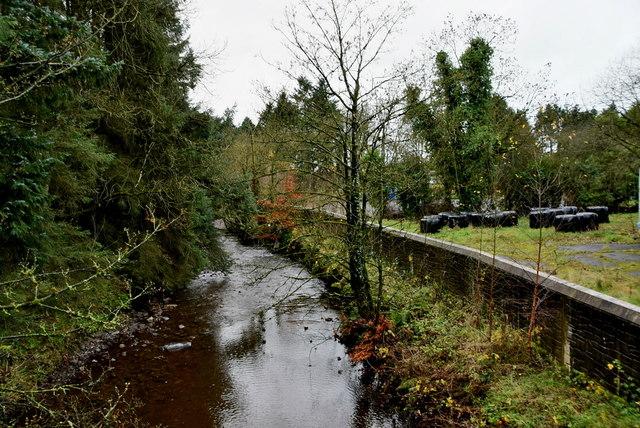 Ballygawley River