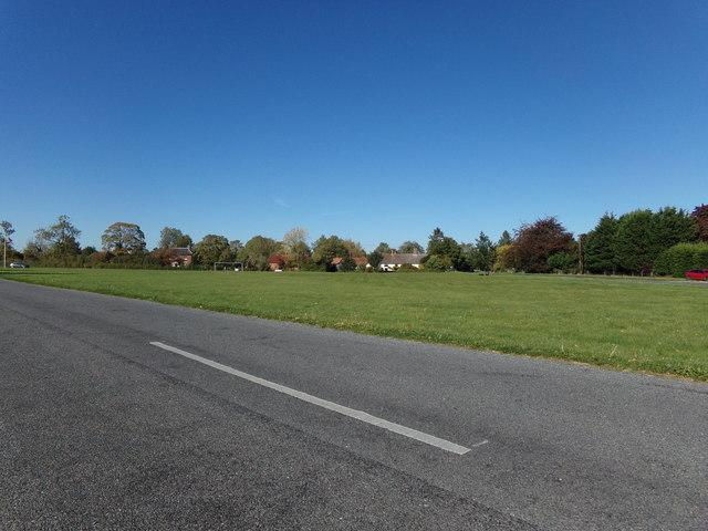 Saxtead Green, Suffolk