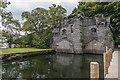 NY3701 : Boathouse, Wray Castle by Ian Capper