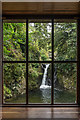 NY3606 : Lower Fall, Rydal Beck by Ian Capper