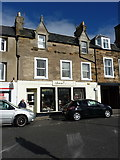 NO5603 : 37 & 38 Shore Street, Anstruther Easter by Richard Law