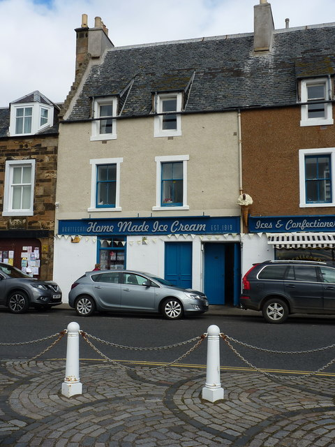 41 Shore Street, Anstruther Easter