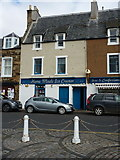 NO5603 : 41 Shore Street, Anstruther Easter by Richard Law