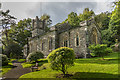 NY3606 : St Mary's Church, Rydal by Ian Capper