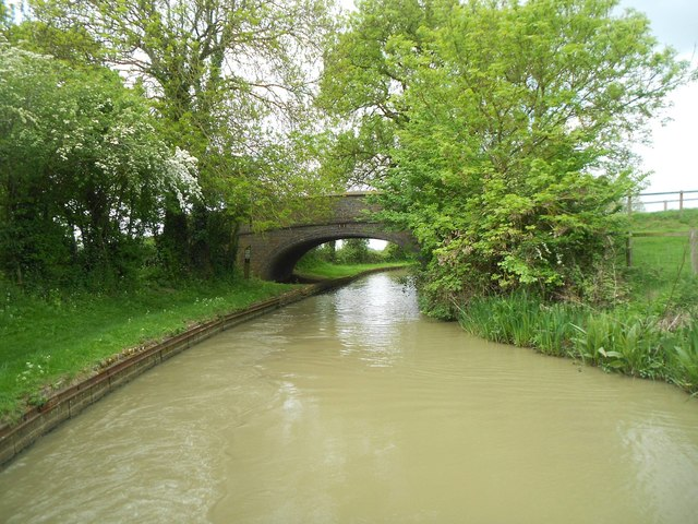 Oxford Canal: Bridge Number 131