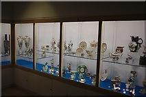 TA2609 : The Doughty Gallery by Bob Harvey