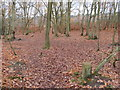 SJ2485 : Thurstaston Common and a Birkenhead Glegg boundary stone by John S Turner