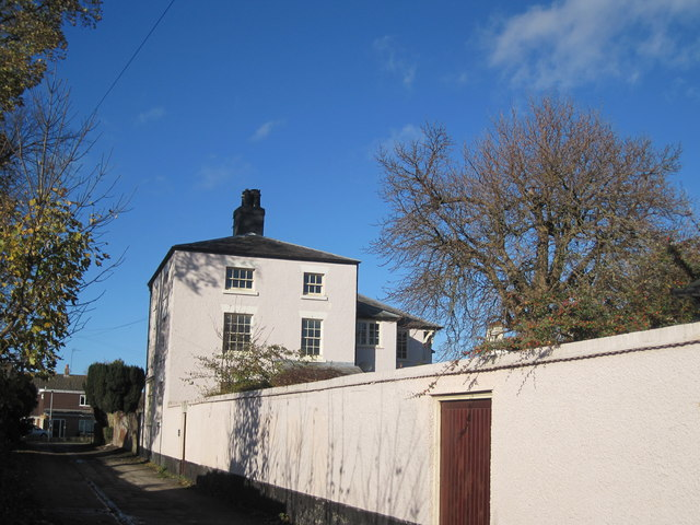 Rose Cottage, Old Quay Lane