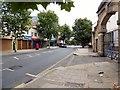 TQ3379 : Grange Road by Gerald England