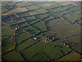 N9646 : Farmland near Batterstown from the air by Thomas Nugent