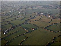 N9644 : Warrenstown from the air by Thomas Nugent