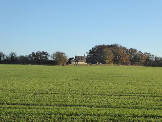 Cottage at Skeet's Green