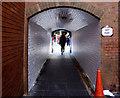 J3474 : Pottingers Entry, Belfast by Kenneth  Allen