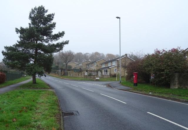Farnley Lane (B6451)