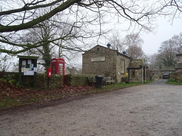 Leathley Village Hall