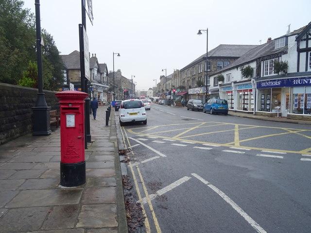 Kirkgate, Otley