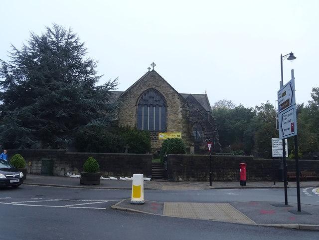All Saints Church, Otley