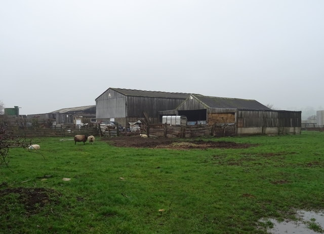 Wharfedale Garden Farm