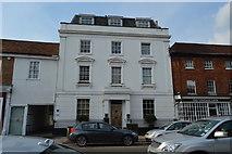 SU7682 : Blandy House by N Chadwick