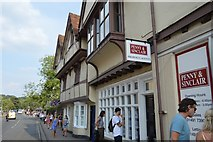 SU7682 : On Hart St by N Chadwick