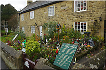 SK2176 : Plague Cottages, Eyam by Stephen McKay