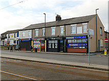 SD8912 : Pennine Solicitors, Drake Street, Rochdale  by Stephen Craven