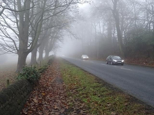 Leeds Road (A660)