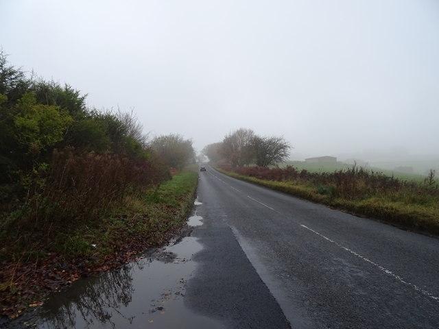 Otley Old Road