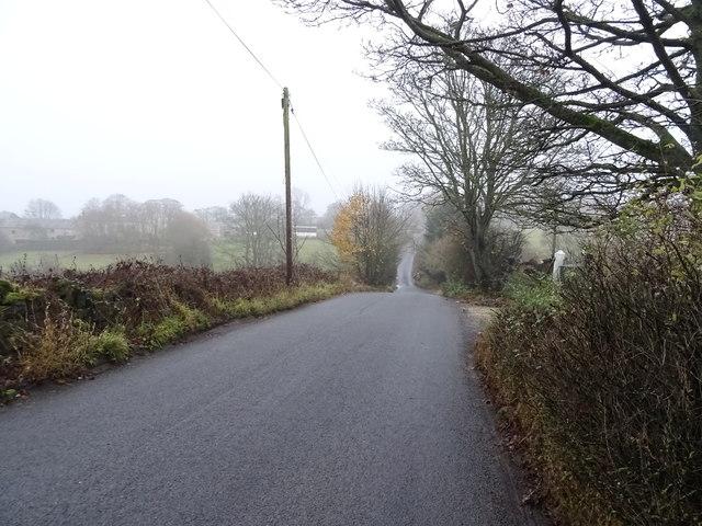 Dean Lane, Moor Side