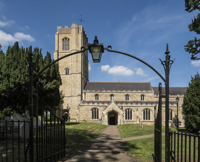 St George, Littleport