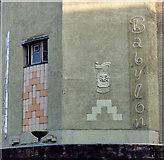 NS2776 : Former BB Cinema by Thomas Nugent