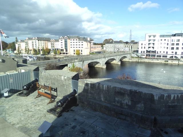The Bridge of Athlone