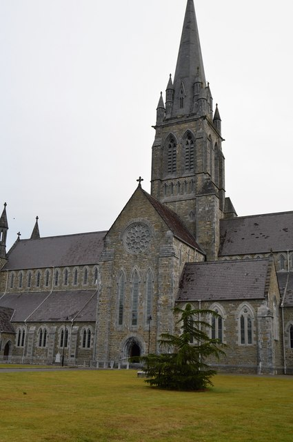 St Mary's Cathedral