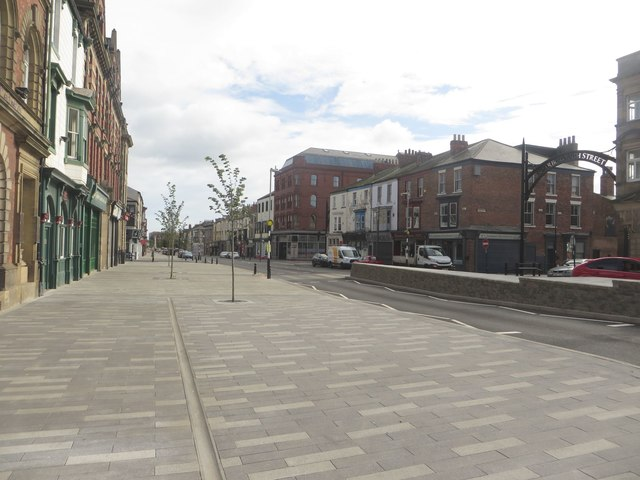 Church Street, Hartlepool