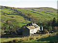 NY8538 : Weardale around Irestone by Mike Quinn