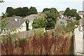 SX8758 : Houses by Fusion, Paignton by Derek Harper