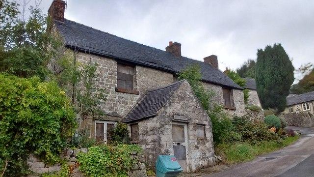 The Former Thorn Tree Inn