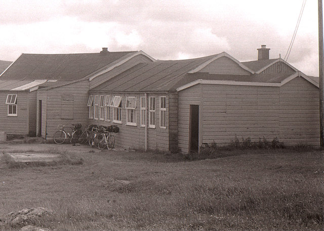 Aultbea Youth Hostel