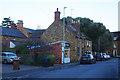 SP7657 : High Street, Hardingstome by Stephen McKay