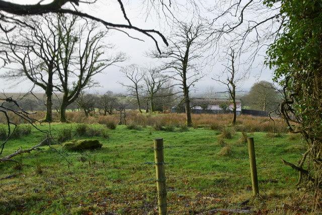 Rough ground, Boheragh