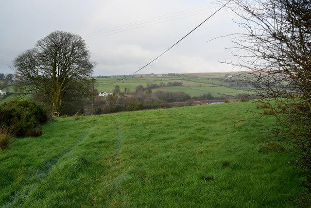 Boheragh Townland