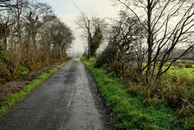 Rylagh Road