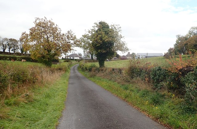 Settlement on Bannfield Road