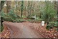 ST1236 : Junction by Heddon Browside by Derek Harper