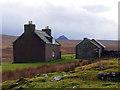 ND0933 : Achnaclyth croft house : Week 48