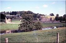 SE7365 : Derwentside priory by Martin Richard Phelan