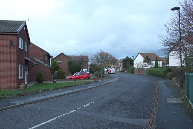 Thornberry Drive, Monkseaton